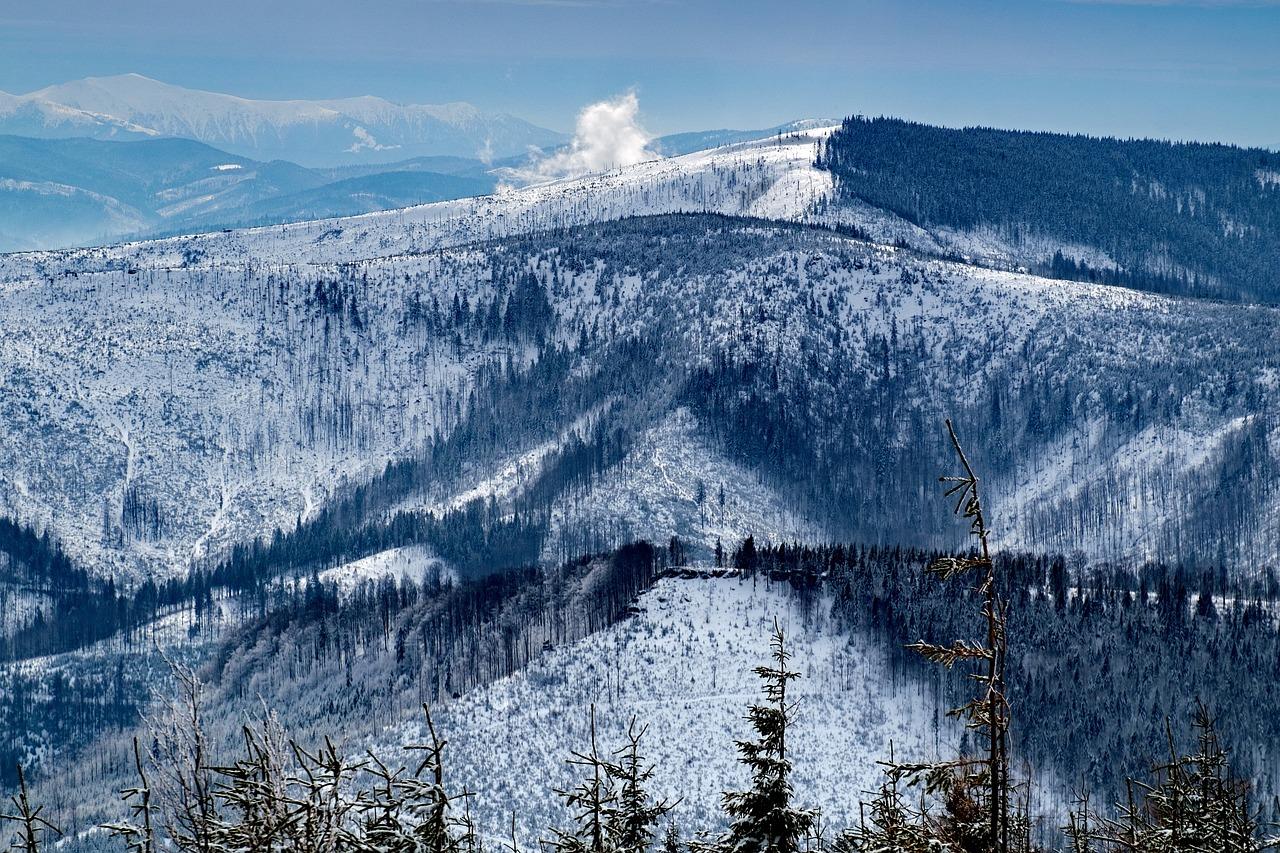 Trasa na Baranią Górę – popularne szlaki turystyczne. Węgierska Górka – szlak na Baranią Górę