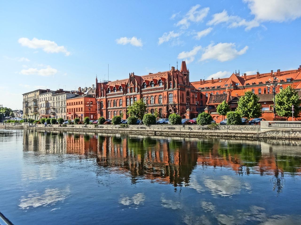 Z czego słynie Bydgoszcz?