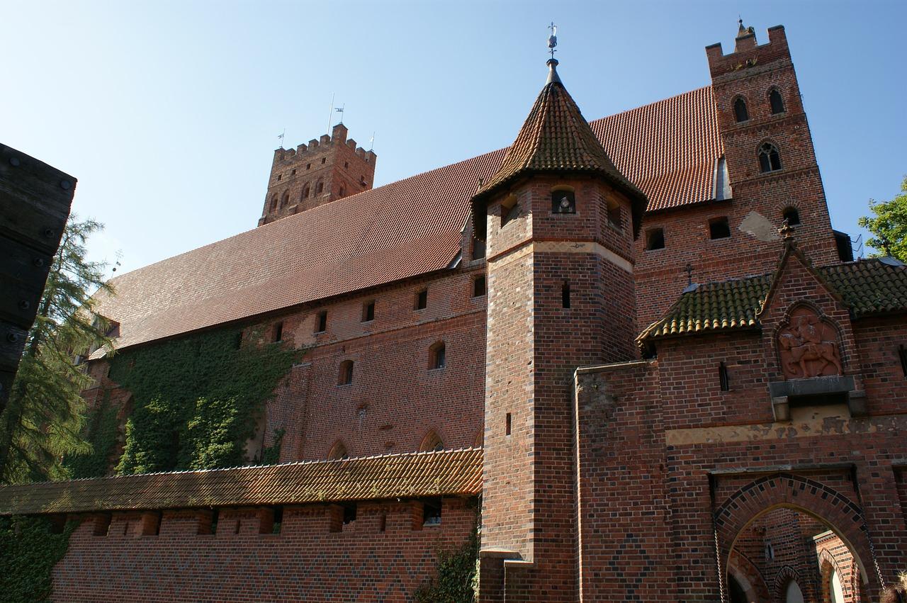 Top 10 miejsc w Polsce, które trzeba zobaczyć w Polsce.