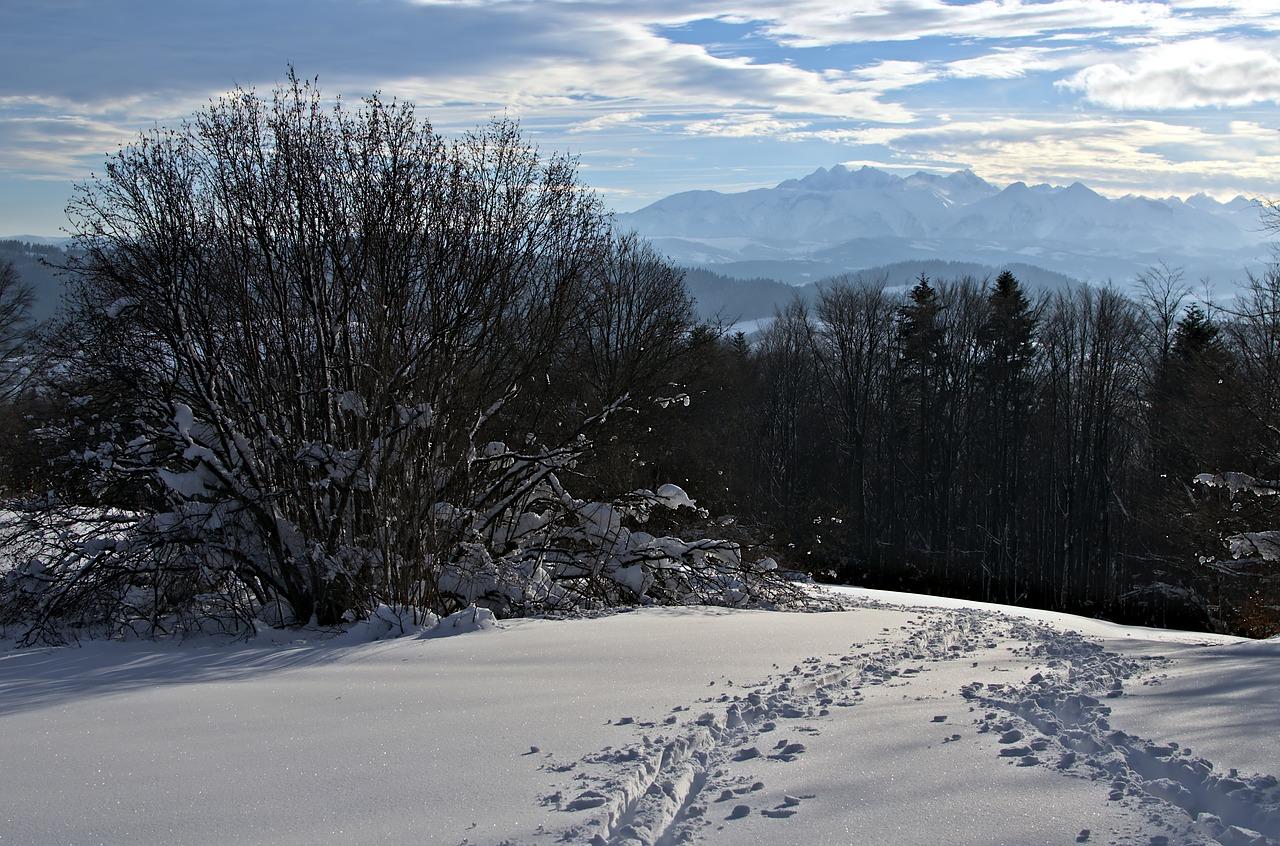 Co robić zimą? Weekend w Polsce zimą.