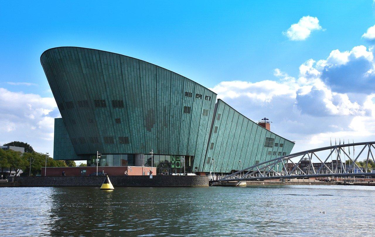 Muzea w Amsterdamie – miasto wielu muzeów.