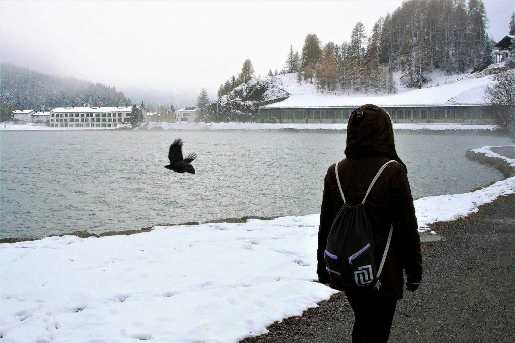 zimowe wycieczki w góry - jak się ubrać na wycieczkę w góry zimą